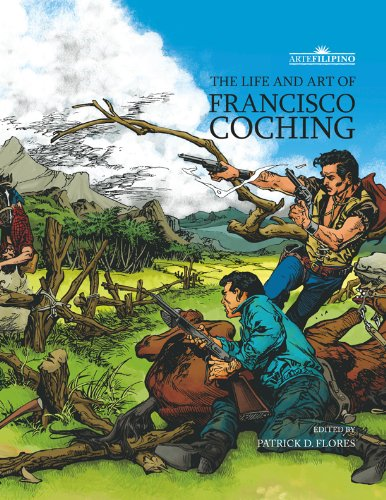 9789710538072: The Life and Art of Francisco Coching