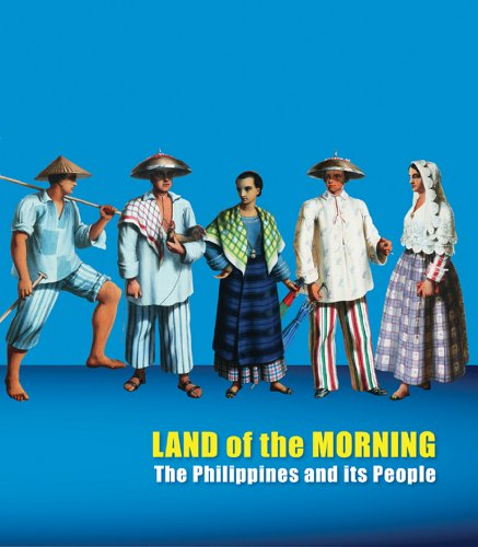 9789710579075: Land of the Morning: The Philippines and Its People
