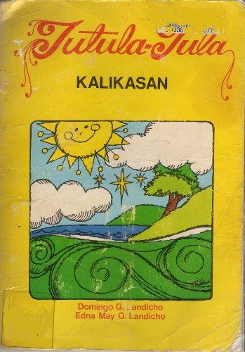 9789710828920: Tutula-Tula Kalikasan