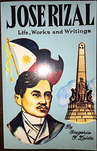 "jose rizal life works and writings Jose rizal :life, works, and writings 2 chapter 1: advent of a national hero • june 19, 1861 – birth date of jose rizal • born in calamba, laguna province • june 22, 1861 – baptismal of rizal • nickname ""pepe"" • the greatest filipino hero and peerless genius."