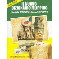 9789710866175: Il Nuovo Dizionario Filippino: Italiano-tagalog/tagalog-italiano