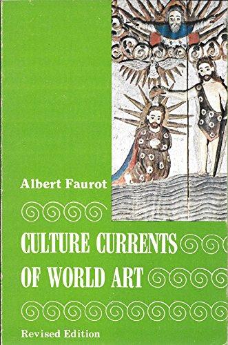9789711000288: Culture currents of world art