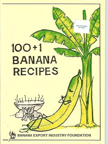 100 + 1 Banana Recipes: Foundation, Banana Export Industry