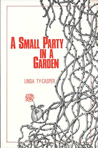 9789711002657: Small Party in a Garden