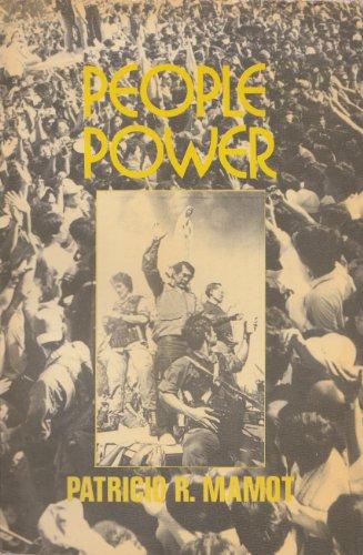 9789711002954: People Power: Profile of Filipino Heroism