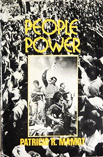 9789711002961: People Power: Profile of Filipino Heroism