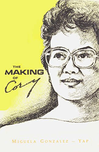The Making of Cory: Gonzalez-Yap, Miguela