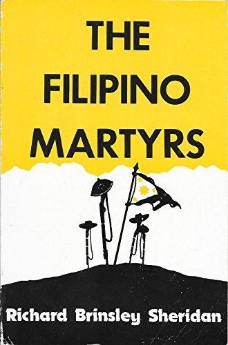 9789711003531: The Filipino Martyrs: A Story of the Crime of February 4, 1899 (Saga of the Dead Sea scrolls)