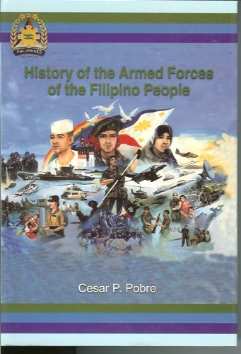 History of the Armed Forces of the Filipino People: Pobre, Cesar P.