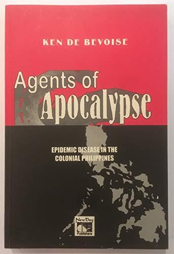 9789711010881: Agents of Apocalypse