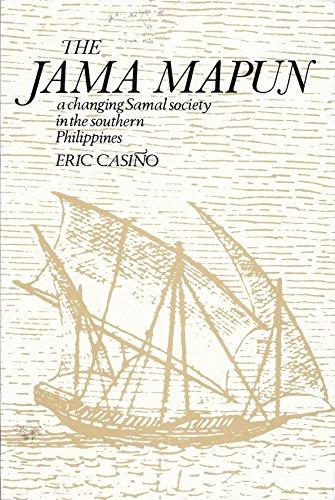 Jama Mapun: A Changing Samal Society in: Eric Casino