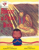 Bertday Ni Dyisus Bukas - Philippine Book