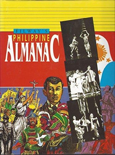 9789711211561: Filway's Philippine almanac