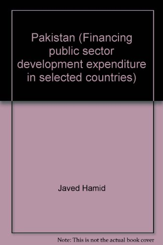 Pakistan (Financing public sector development expenditure in selected countries): n/a
