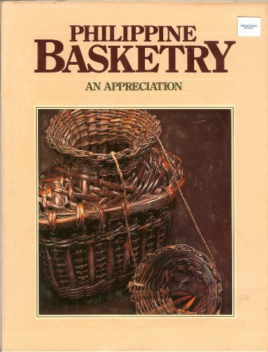 Philippine Basketry (Signed)