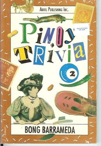 9789712702693: PINOY TRIVIA Volume 2