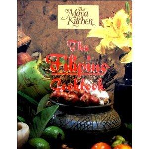 9789712704062: The Filipino Cookbook