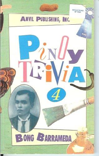 9789712704253: PINOY TRIVIA Volume 4