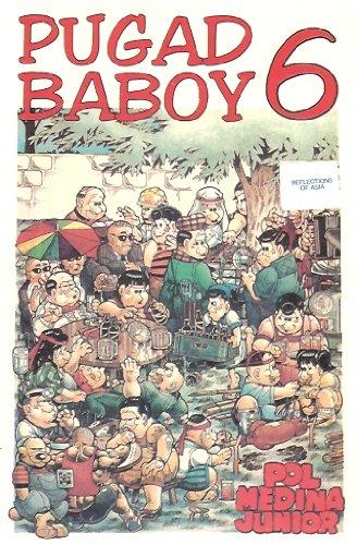 Pugad Baboy, Vol. 6: Pol Medina Junior