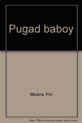 Pugad baboy: Pol Medina Jr.