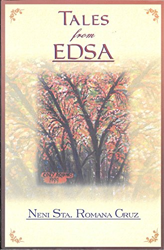 9789712708824: Tales from EDSA