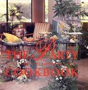 The Party Cookbook - Philippine Book: myrna dizon segismundo