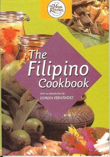 9789712713415: The Filipino Cookbook