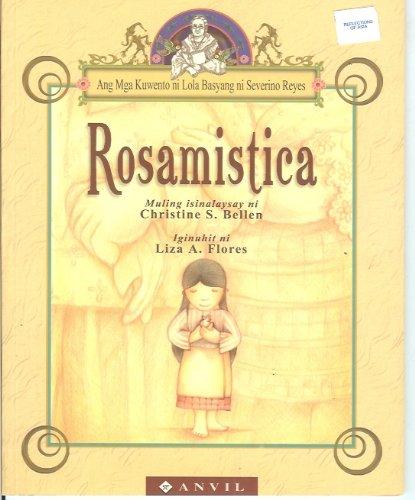 Romistica (Ang Mga Kuwento ni Lola Basyang: n/a