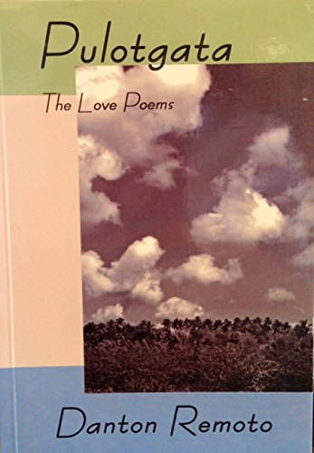 9789712715341: Pulotgata: The Love Poems