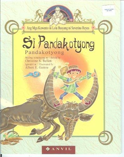 Si Pandakotyong (Ang Mga Kuwento ni Lola: n/a
