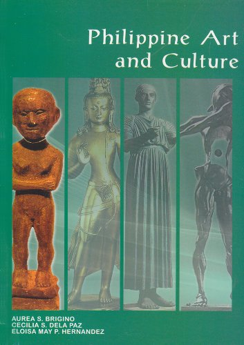 9789712719103: Philippine Art and Culture