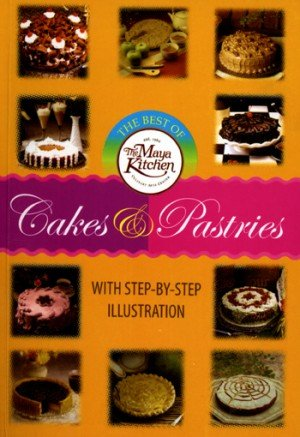 9789712725241: The Best Of Maya Kitchen Cakes: With Step-by-Step Illustration