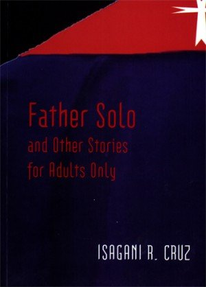 9789712726453: Father Solo: and Other Stories for Adults Only
