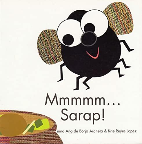 Mmmmm.Sarap!: Ana de Borja