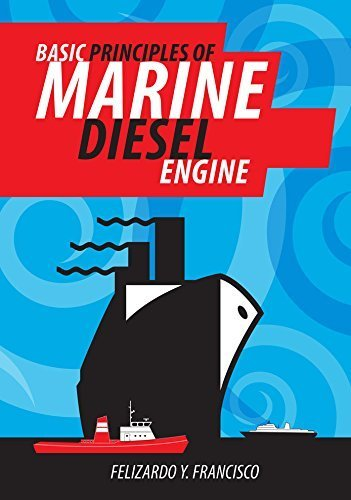 9789712731211: Basic Principles of Marine Diesel Engine