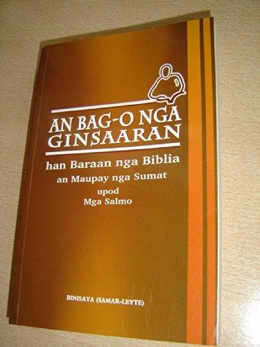 9789712902352: Samarenyo New Testament