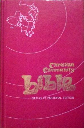 9789715012836: Christian Community Bible