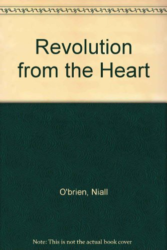 9789715013178: Revolution from the Heart
