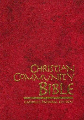 9789715018371: Christian Community Bible