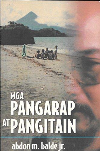 Mga pangarap at pangitain (Tagalog Edition): Balde, Abdon M