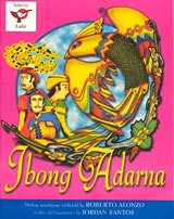 Ibong Adarna - Philippine Book