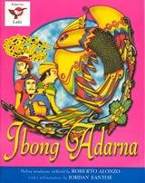 9789715081252: Ibong Adarna - Philippine Book