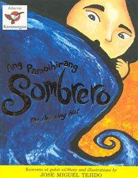 Ang pambihirang sombrero the learning basket.