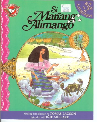 Si Mariang Alimango - Philippine Cinderella: Lacson, Tomas