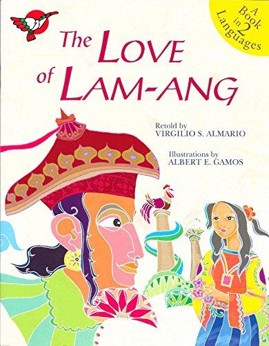 9789715082655: The Love of Lam-ang
