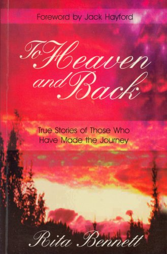 9789715115117: To Heaven and Back