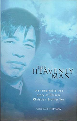 9789715118132: Heavenly Man
