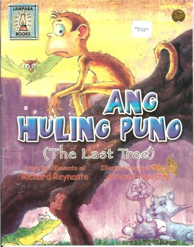 9789715180016: Ang Huling Puno (The Last Tree)