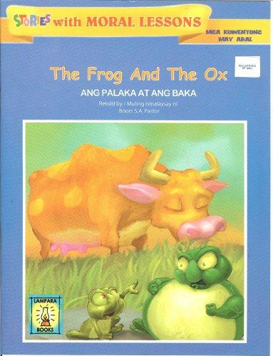 9789715181679: The Frog and the Ox (Ang Palaka At Ang Baka)