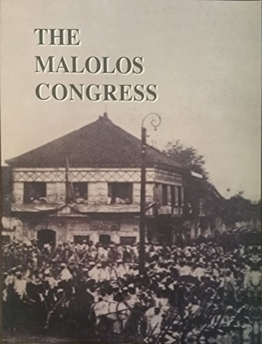 The Malolos Congress: National Historical Institute